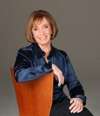 Author Julie Garwood