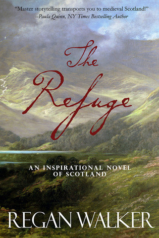 THE REFUGE by Regan Walker