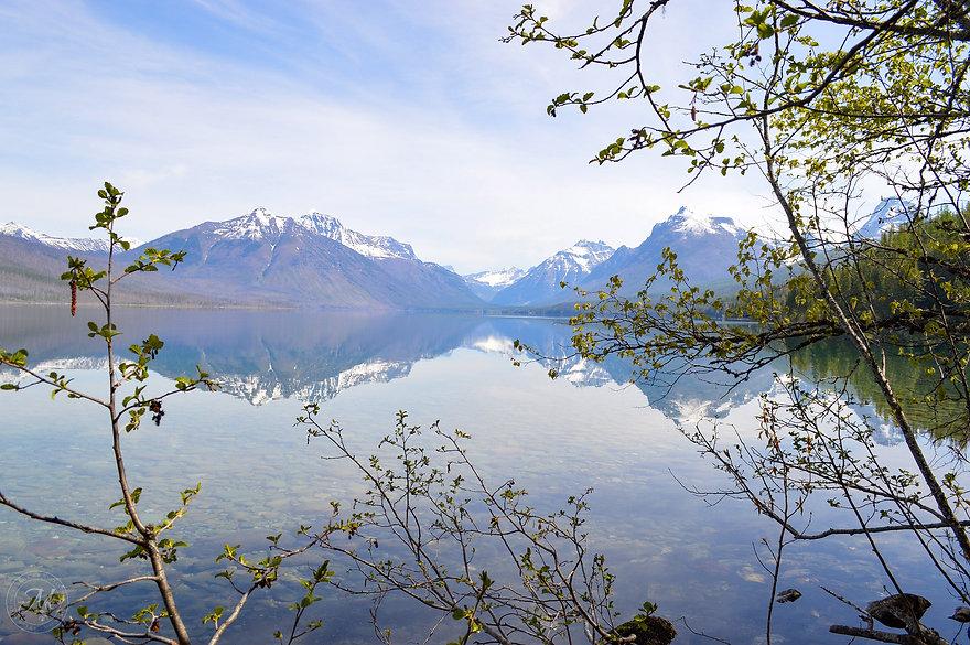 Glacier National Park_MK McClintock_May