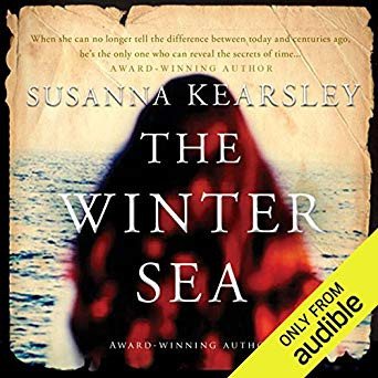 The Winter Sea Audiobook by Susanna Kearsley
