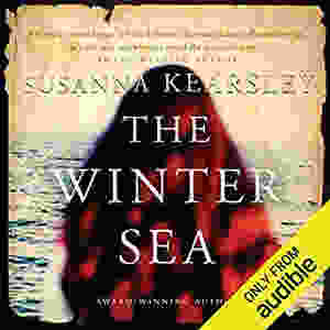 The Winter Sea Audiobook by Susanna Kearsley