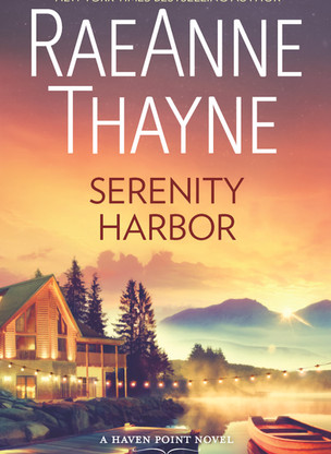 A Reader's Opinion: SERENITY HARBOR by RaeAnne Thayne