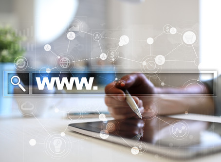Website URL Length and Domain Tips