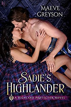 A Reader's Opinion: SADIE'S HIGHLANDER by Maeve Greyson