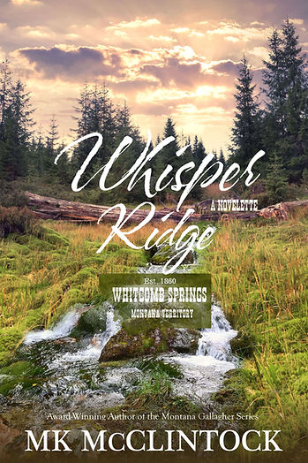Whisper Ridge