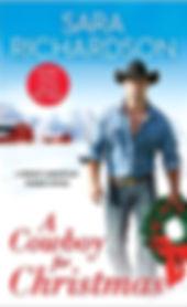 A Cowboy for Christmas_Sara Richardson.j