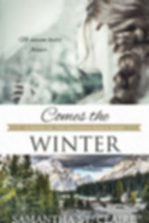 Comes the Winter by Samantha St. Claire