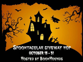 Spooktacular Halloween Sweepstakes and Hop - 2019