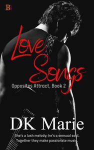 LOVE SONGS by DK Marie
