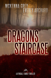The Dragon's Staircase__Grey - Archard.s