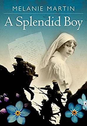 A Splendid Boy by Melanie Martin - A Reader's Opinion