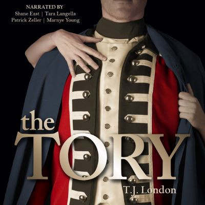 The Tory by T.J. London