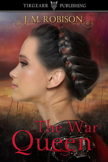 Excerpt Post: THE WAR QUEEN by J.M. Robison