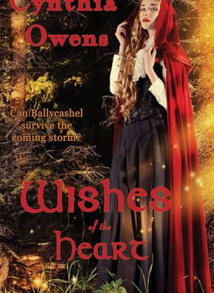 A Reader's Opinion: WISHES OF THE HEART by Cynthia Owens