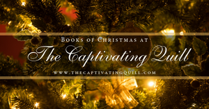 Christmas with The Quills: Cynthia Woolf and Penny Estelle