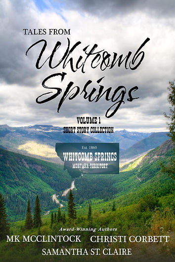 Tales from Whitcomb Springs Volume 1