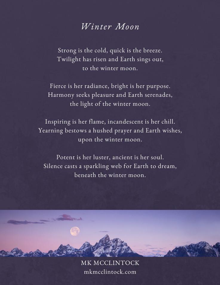 Winter Moon_poem_MK McClintock
