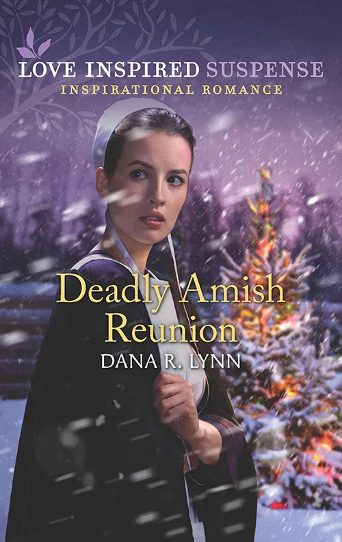 Deadly Amish Reunion by Dana R. Lynn