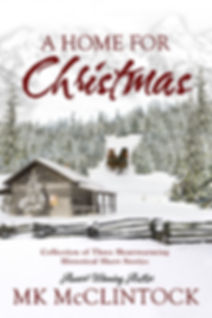 A Home for Christmas_MK McClintock