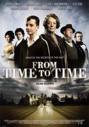 Movie Review: From Time to Time