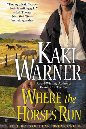 A Reader's Opinion: Where the Horses Run by Kaki Warner