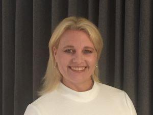 Author AnneMarie Brear