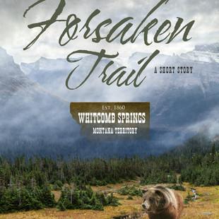 """New Release: """"Forsaken Trail"""" by MK McClintock"""