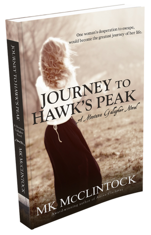 """Journey to Hawk's Peak"" Book Trailer"