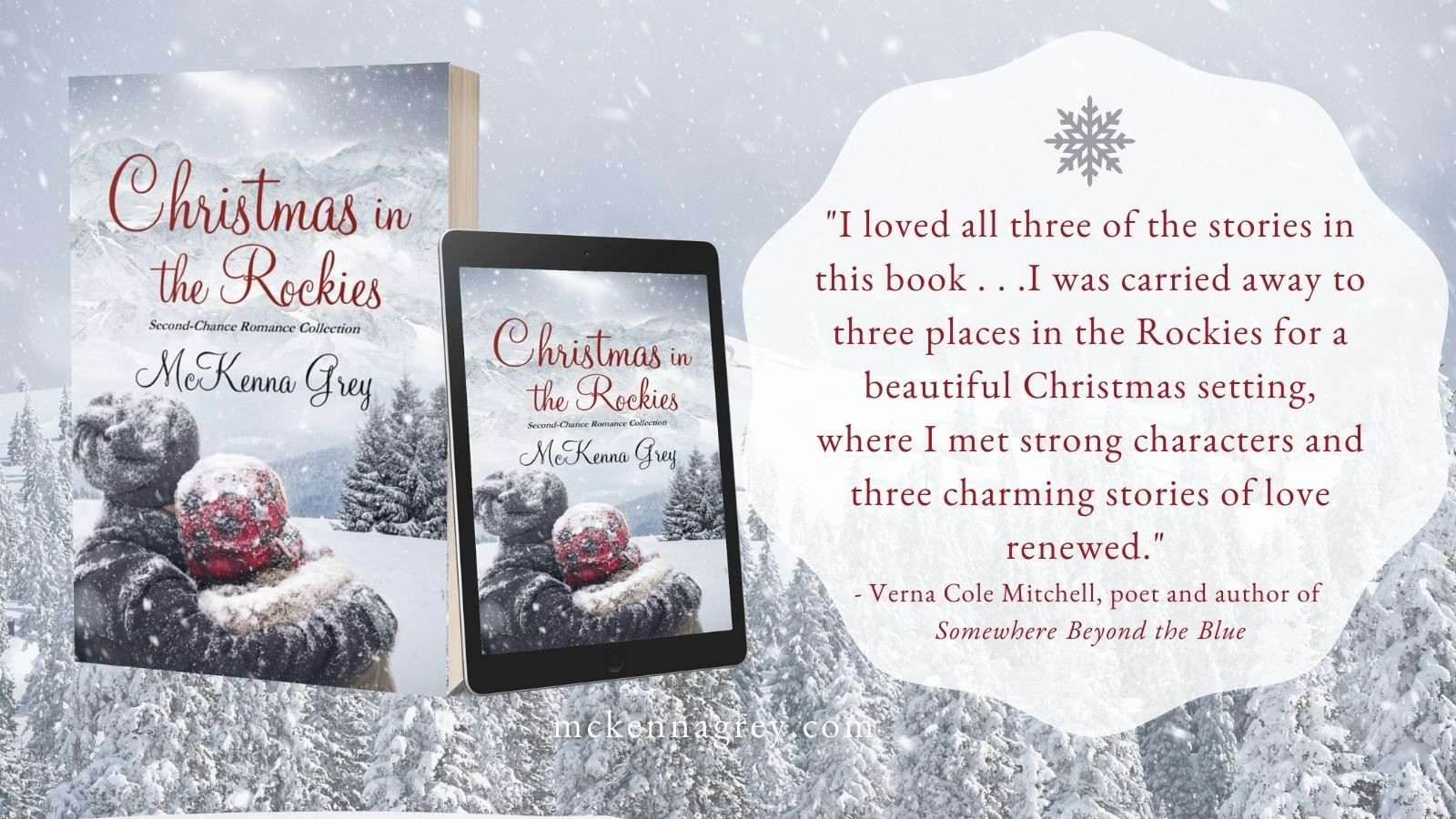 Christmas in the Rockies_McKenna Grey_tw