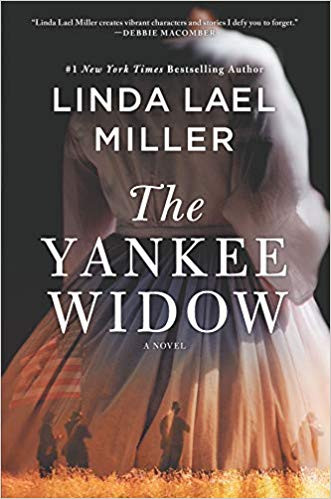 Reading Room: The Yankee Widow by Linda Lael Miller #BookRecommendation