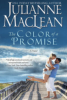 The Color of a Promise by Julianne MacLean