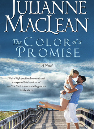 A Reader's Opinion: The Color of Promise by Julianne MacLean