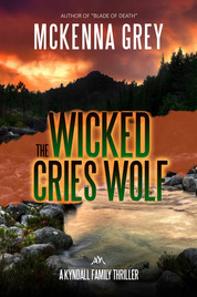The Wicked Cries Wolf_McKenna Grey_cover