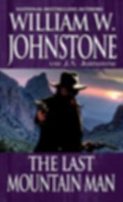 The Last Mountain Man