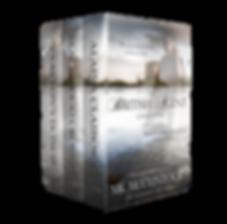 British Agent Collection_boxed set_MK Mc