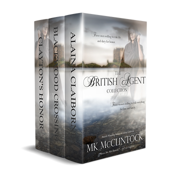 The British Agent Collection
