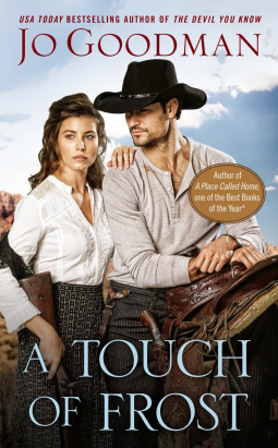 A Reader's Opinion: A TOUCH OF FROST by Jo Goodman