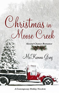 Christmas in Moose Creek