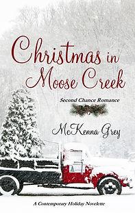Christmas in Moose Creek