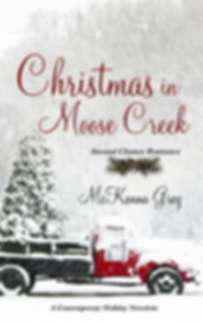 Christmas in Moose Creek_McKenna Grey