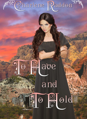A Reader's Opinion: TO HAVE AND TO HOLD by Charlene Raddon