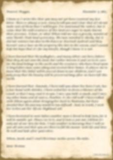 Letter from Hawk's Peak_Dec 5 1883