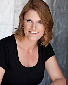 Author Laura Griffin
