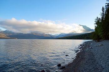 Lake McDonald_Glacier National Park_MK M