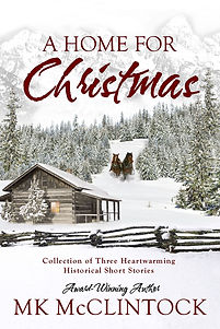 A Home for Christmas_MK Mcclintock_New20