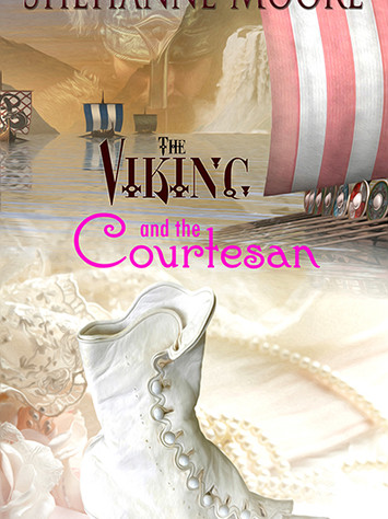 A Reader's Opinion: The Viking and The Courtesan by Shehanne Moore