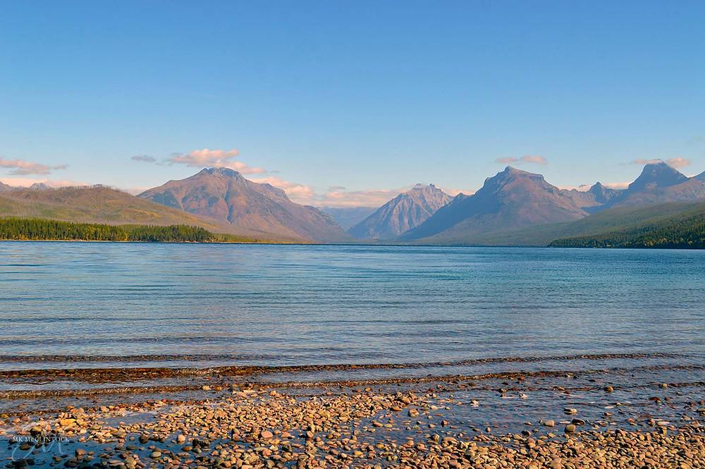 Glacier National Park Montana_MK McClintock