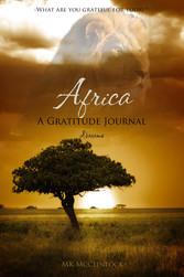 Gratitude Journal_Africa Front Cover_Dre