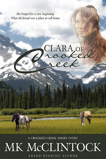 Clara of Crooked Creek