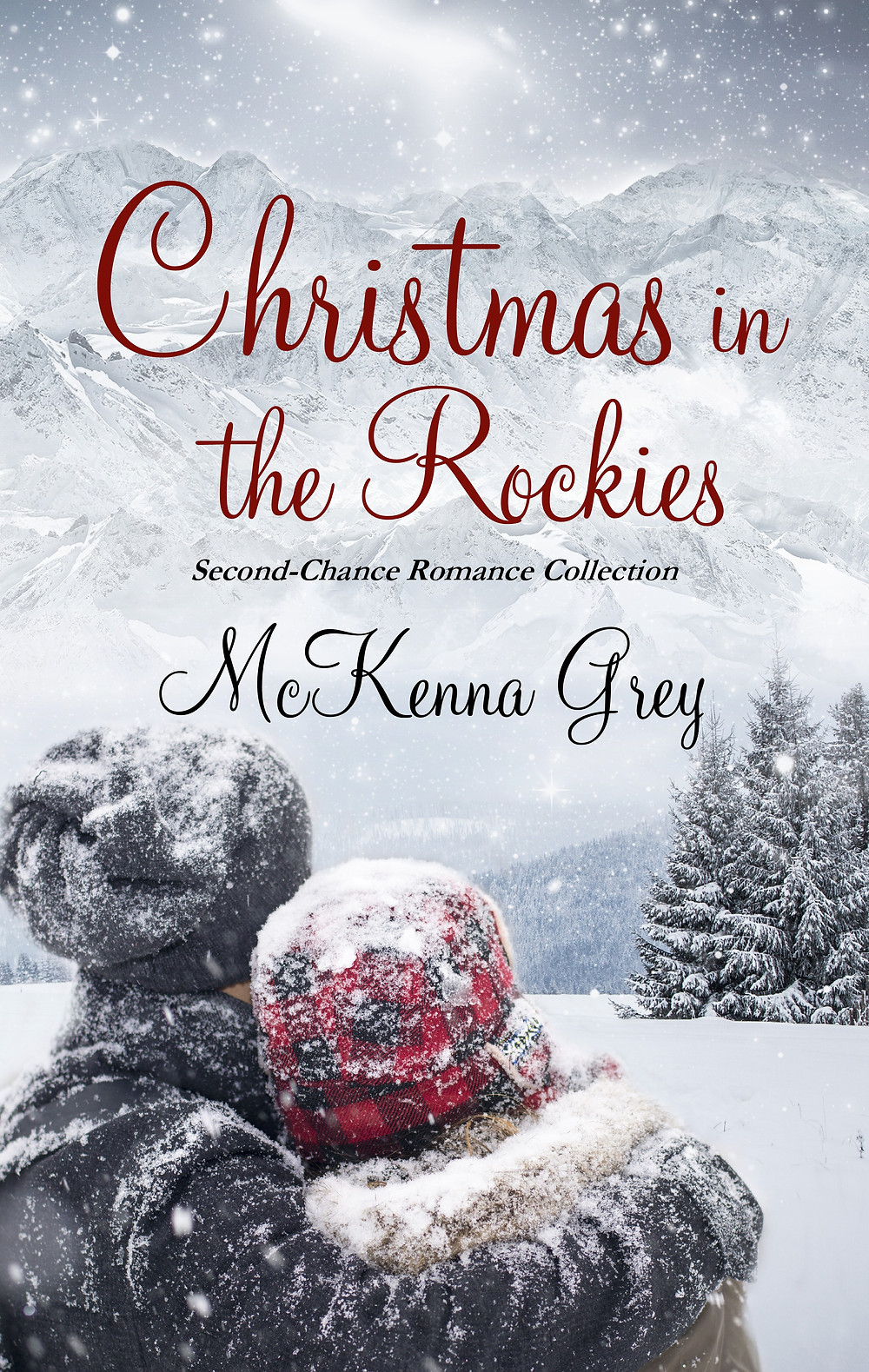 Christmas in the Rockies by McKenna Grey